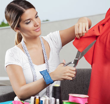 Sewing and Dressmaking Program